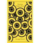 Penguin clothbound classics Nineteen eighty-four (penguin clothbound classics)