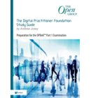 The Digital Practitioner Foundation Study Guide - The open group series