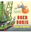 Boer Boris, start de motor! - Boer Boris