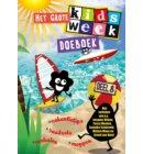 Het grote Kidsweek doeboek deel 8 - Kidsweek