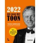 Een jaar met Toon 2022