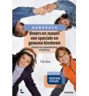 Broers en zussen van speciale en gewone kinderen - Herziene uitgave