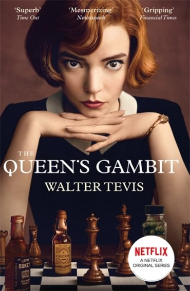 The queen's gambit (fti)