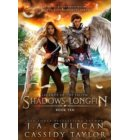 Shadows of Longfin - Legends of the Fallen