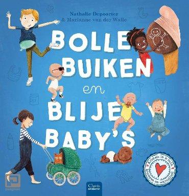 Bolle buiken en blije baby's - Kriebels in je buik. Kinderen en seksualiteit