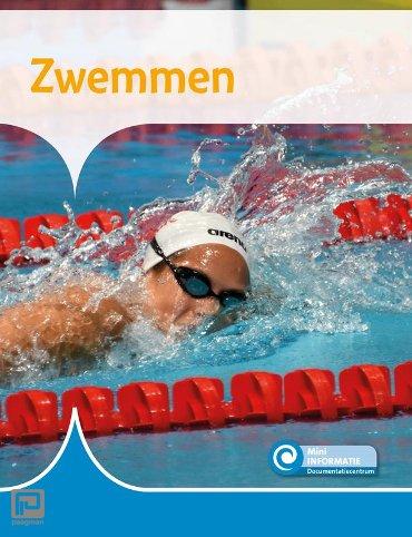 Zwemmen - Mini Informatie