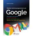 Werken met de programma's van Google - Computergidsen