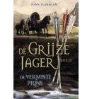 De vermiste prins - De Grijze Jager