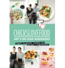 Het 5 or less-kookboek - Chickslovefood