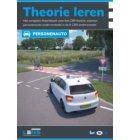 Theorie leren personenauto met examentraining - Lens verkeersleermiddelen