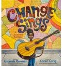 Change Sings; A Children's Anthem