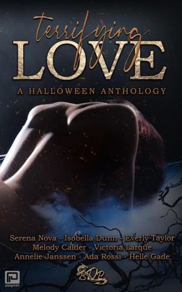 Terrifying Love: A Halloween Anthology - BDP Anthologies