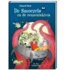 De Smoezels en de reuzeninktvis - De Smoezels