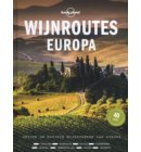 Wijnroutes Europa - Lonely Planet