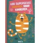 600 supergekke moppen voor kinderen - Moppenboeken
