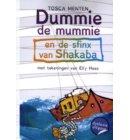 Dummie de mummie en de sfinx van Shakaba - Dummie de mummie