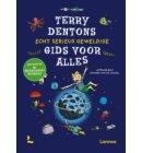 Terry Dentons echt serieus geweldige gids voor alles