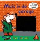 Muis in de garage - Muis