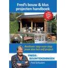 Fred's bouw & klus projecten handboek - Bouwtekeningen