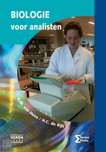 Biologie voor analisten - Heron-reeks