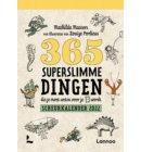 365 Superslimme dingen die je moet weten voor je 13 wordt / 2022 - 321 - de leukste weetjesboeken