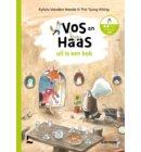 uil is een kok - Vos en Haas