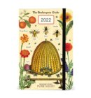 Cavallini & Co agenda 2022, 1 week per 2 pagina's - Bees & Honey