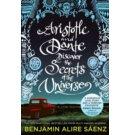 Aristotle and dante (01): Aristotle and dante discover the secrets of the universe