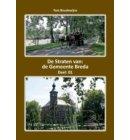 De Straten van de Gemeente Breda / 1