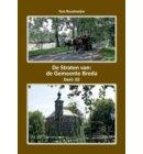 De Straten van de Gemeente Breda / 2