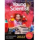 Young Scientist Wetenschapskalender 2022