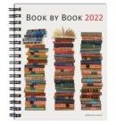 Book by Book weekagenda 2022