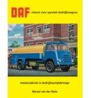 DAF chassis voor speciale bedrijfswagens - DAF Monografieen
