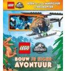 Lego Jurassic World - Bouw je eigen avontuur - LEGO