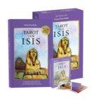 Tarot van Isis Set incl. handboek en 36 psychekaarten - Tarot van Isis