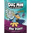 Dog Man 8 - Dog Man ziet ze zwemmen - Dog Man