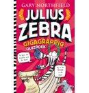 Het gigagrappige quizboek van Julius Zebra - Julius Zebra
