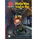 Pietje Pim helpt de sint - Leren lezen met Kluitman