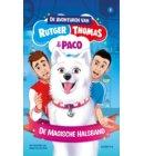 De magische halsband - De avonturen van Rutger, Thomas en Paco