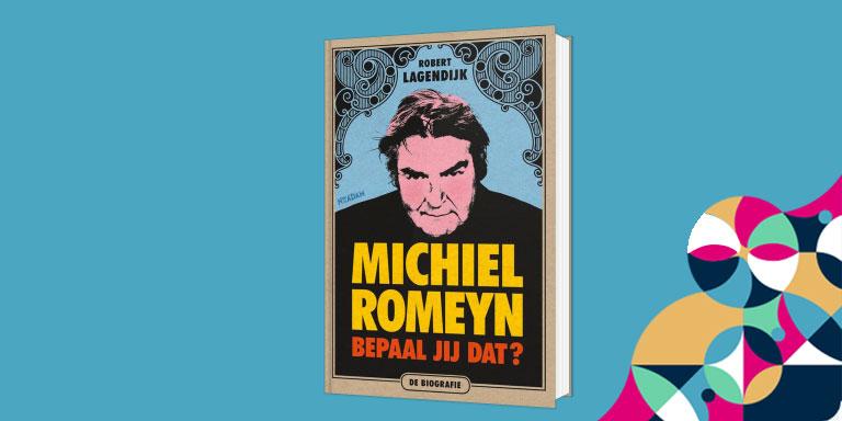 Michiel Romeyn