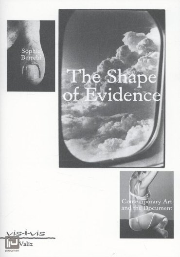 The shape of evidence - Vis-à-vis