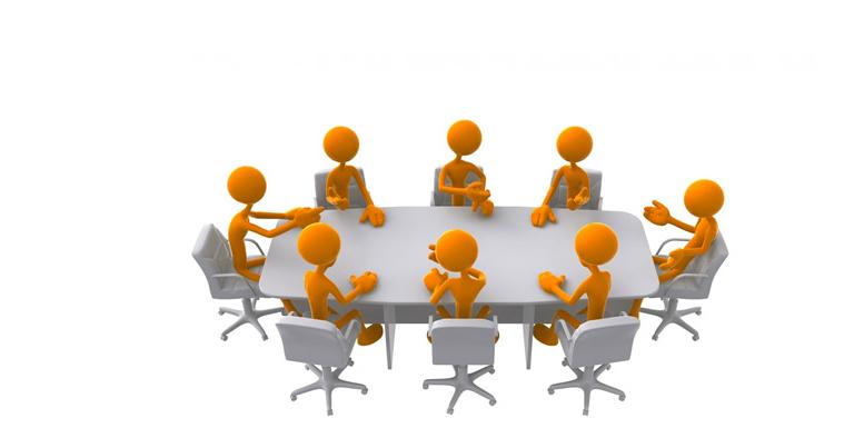 Core business: vergaderen