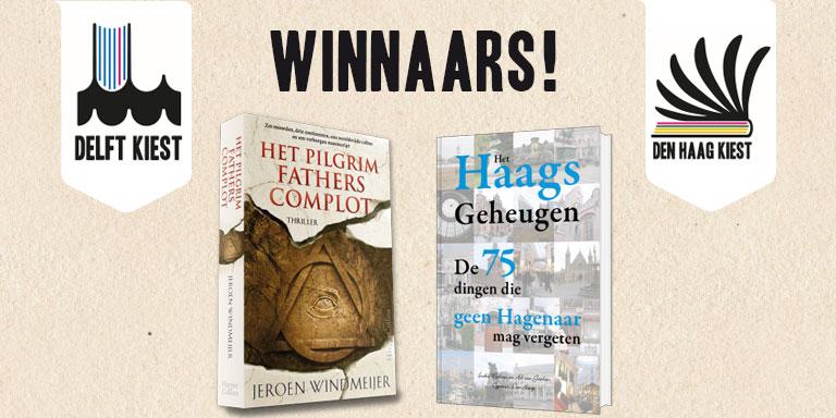 Den Haag en Delft hebben gekozen!